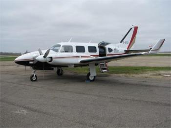 1968 PIPER NAVAJO for sale - AircraftDealer.com