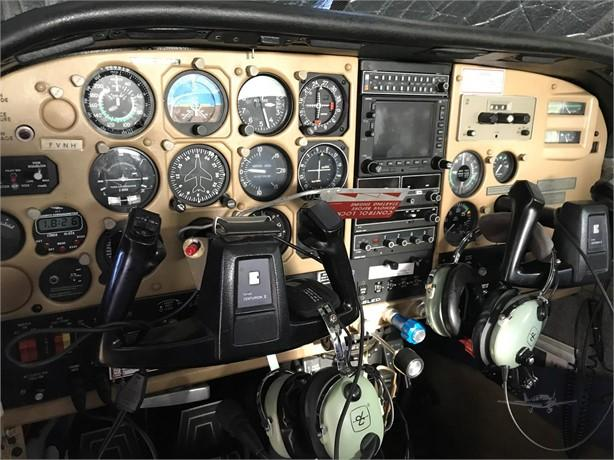 1979 CESSNA TURBO 210N Photo 3