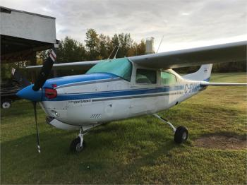 1979 CESSNA TURBO 210N for sale - AircraftDealer.com