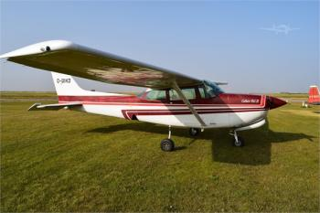 1980 CESSNA 172RG CUTLASS for sale - AircraftDealer.com