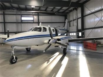 1977 CESSNA 340A for sale - AircraftDealer.com