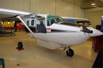 1974 CESSNA 337G for sale - AircraftDealer.com
