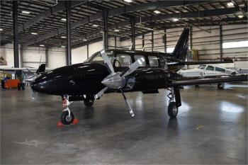 1969 PIPER NAVAJO for sale - AircraftDealer.com