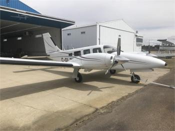 1978 PIPER SENECA II for sale - AircraftDealer.com