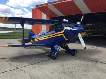 1981 PITTS S-2S for sale - AircraftDealer.com