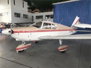 1967 PIPER CHEROKEE 180 for sale - AircraftDealer.com