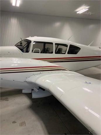 1966 PIPER AZTEC C for sale - AircraftDealer.com