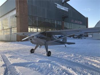 1946 LUSCOMBE 8A for sale - AircraftDealer.com
