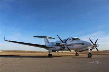 1999 BEECHCRAFT KING AIR 350 for sale - AircraftDealer.com
