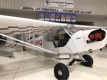 1946 PIPER J-3 CUB for sale - AircraftDealer.com
