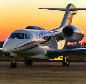 1997 CESSNA CITATION X for sale - AircraftDealer.com