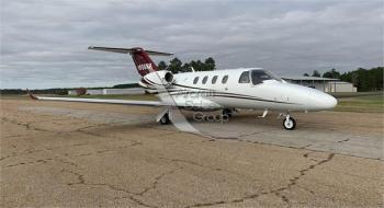 2016 CESSNA CITATION M2 for sale - AircraftDealer.com