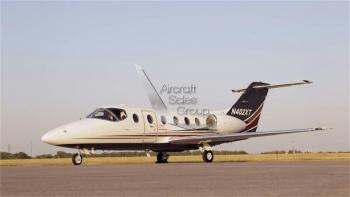 2000 NEXTANT 400XT for sale - AircraftDealer.com