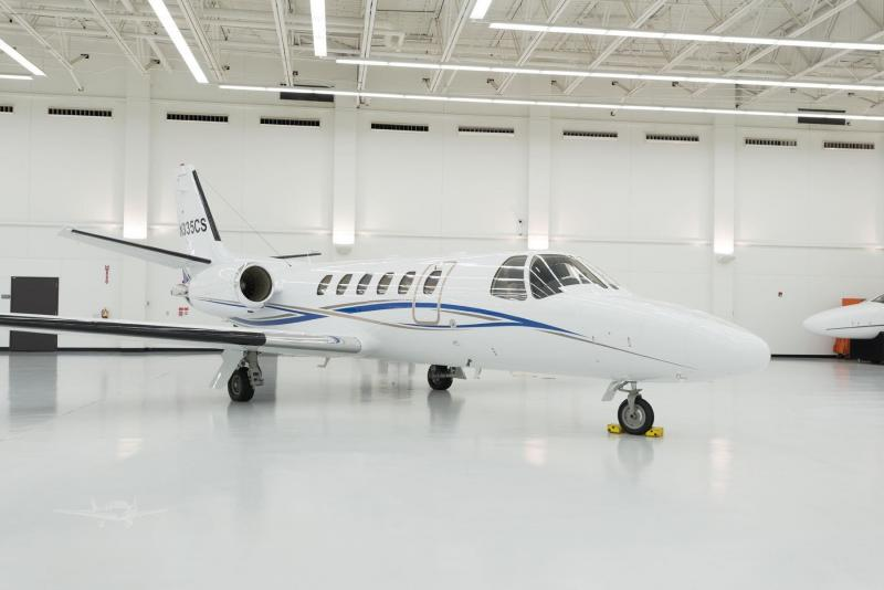 2004 CESSNA CITATION BRAVO Photo 2