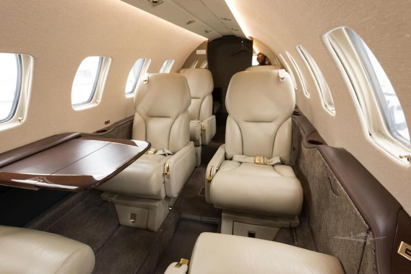 2004 CESSNA CITATION BRAVO Photo 5