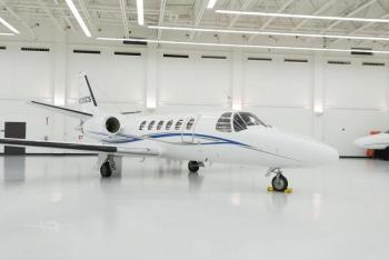 2004 CESSNA CITATION BRAVO for sale - AircraftDealer.com