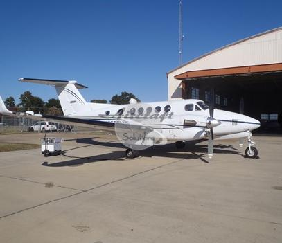 1990 BEECHCRAFT KING AIR 300 - Photo 1