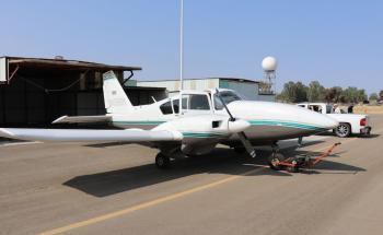 1977 PIPER AZTEC F for sale - AircraftDealer.com