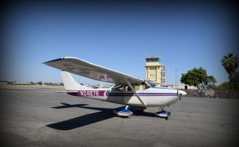 1964 CESSNA 182G SKYLANE for sale - AircraftDealer.com