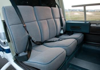 1990 Bell 206L-3 - Photo 4