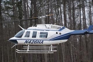 1990 Bell 206L-3 - Photo 2