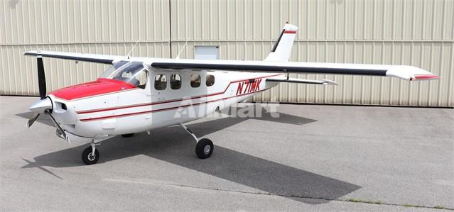 1980 Cessna P210N Centurion - Photo 1