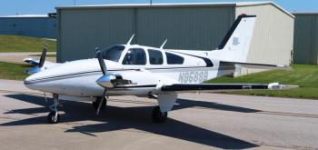1973 Beechcraft E55 Baron for sale - AircraftDealer.com