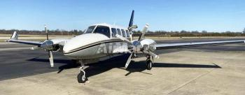1975 Piper Navajo Chieftain for sale - AircraftDealer.com