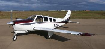2019 Beechcraft G36 Bonanza for sale - AircraftDealer.com