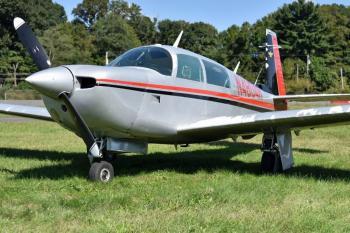 1979 MOONEY M20J 201 for sale - AircraftDealer.com