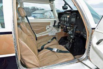 1981 MOONEY M20K 231  - Photo 3