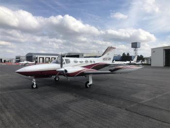 1975 BEECHCRAFT B24R SIERRA for sale - AircraftDealer.com