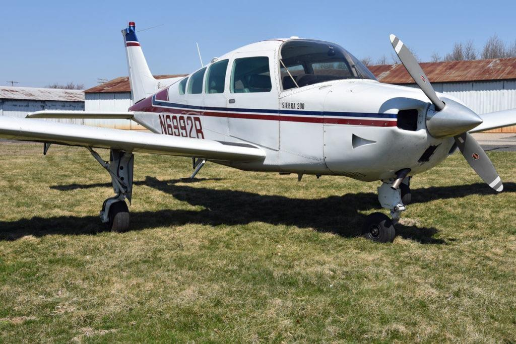 1980 MOONEY M20K 231 Photo 2
