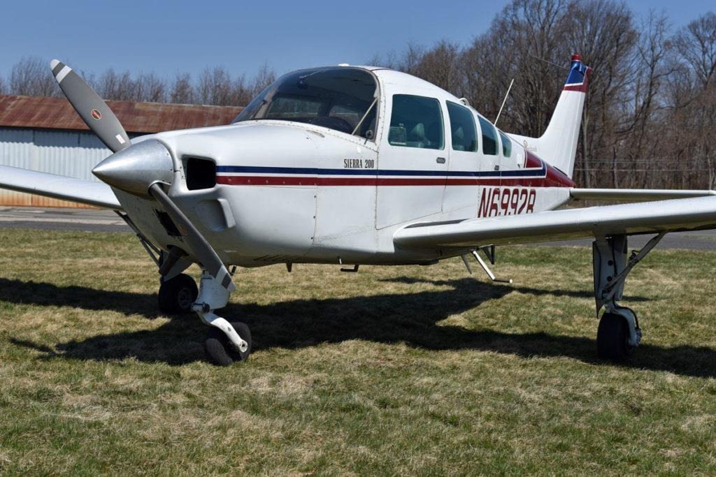 1980 MOONEY M20K 231 Photo 3