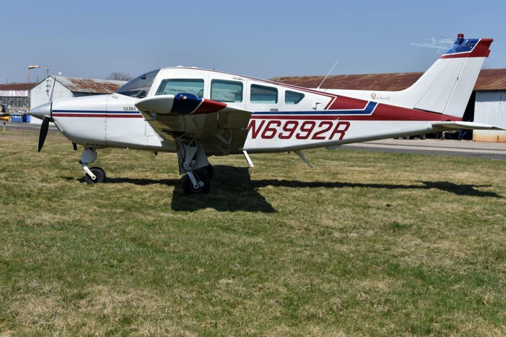 1980 MOONEY M20K 231 Photo 4