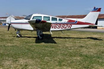 1980 MOONEY M20K 231 - Photo 3