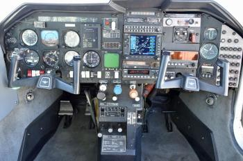 1980 MOONEY M20K 231  - Photo 4
