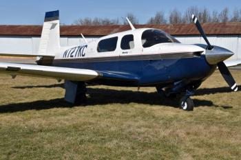1994 Mooney 201 for sale - AircraftDealer.com