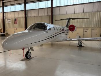 2006 CESSNA CITATION CJ2+ for sale - AircraftDealer.com