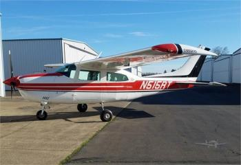 1976 CESSNA TURBO 210 for sale - AircraftDealer.com