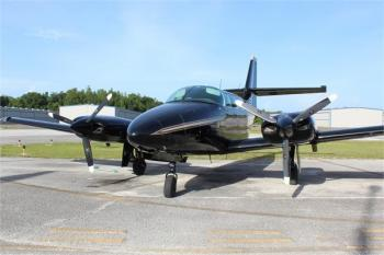 1984 CESSNA T303 for sale - AircraftDealer.com