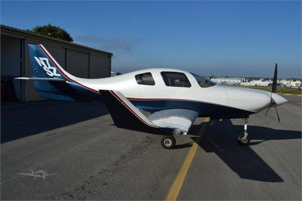 2014 LANCAIR IV Photo 2