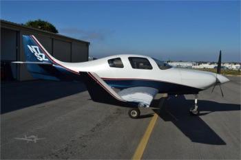 2014 LANCAIR IV for sale - AircraftDealer.com