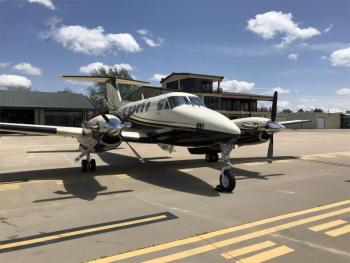 1976 Beech King Air 200 for sale - AircraftDealer.com