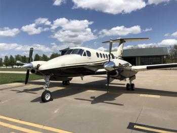 1976 Beech King Air 200 - Photo 2