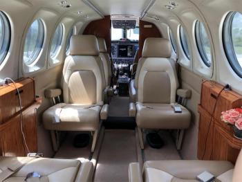 1976 Beech King Air 200 - Photo 6
