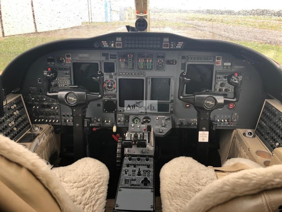 1998 Cessna Citation Bravo Photo 2