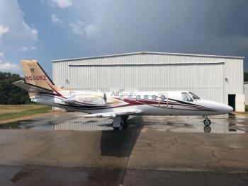 1998 Cessna Citation Bravo for sale - AircraftDealer.com