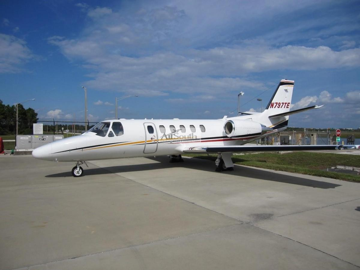 2001 Cessna Citation Bravo Photo 2