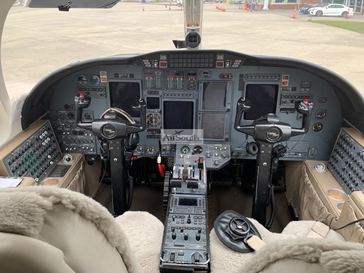 2001 Cessna Citation Bravo Photo 5